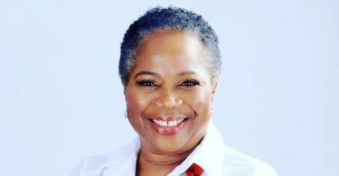 Onyeka Onwenu reveals where she would prefer to be if Nigeria breaks up
