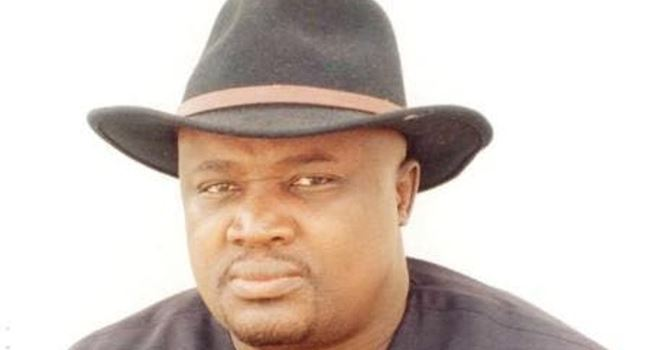 Bayelsa by-election: I'm ready to face Dickson —Ebebi