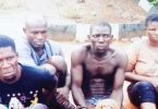 Couple, herbalist, one other arrested with human skull in Ogun