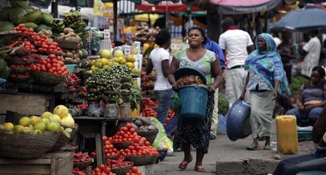 68% Nigerian households experienced food insecurity in August –NBS report