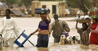 SUDAN: Floods have left nine million displaced people in need of aid –UN