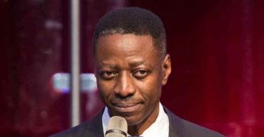 #EndSARS looters products of a system that left them without hope —Pastor Adeyemi