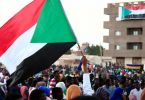 Port city protests in Sudan