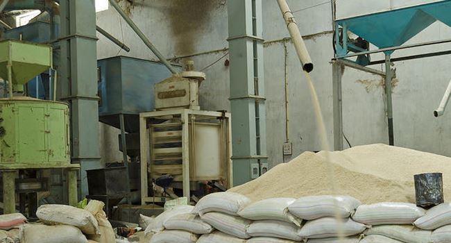 Deficit expected in rice supply, as millers to shut plants over looting by hoodlums