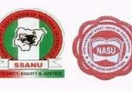 SSANU, NASU commence warning strike over IPPIS