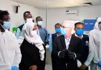 SOMALIA: UN confirms killing of two health workers in Mogadishu