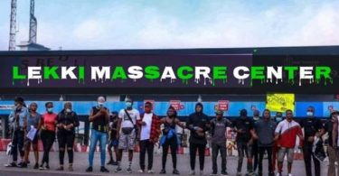 Despite videos, Nigerian Army denies hand in Lekki massacre
