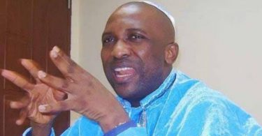 NIGERIA @60: God is angry with Buhari, country will break –Primate Ayodele
