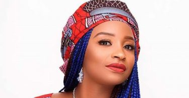 Rahama Sadau denies blasphemy charge, says yet to receive court summons
