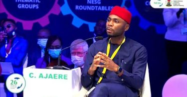 NIGERIA'S TURNING POINT: Examining the Chidi Ajaere proposal at the Nigerian Economic Summit #NES26