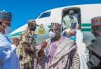 Buhari sends delegates to Borno over farmers killed by Boko Haram