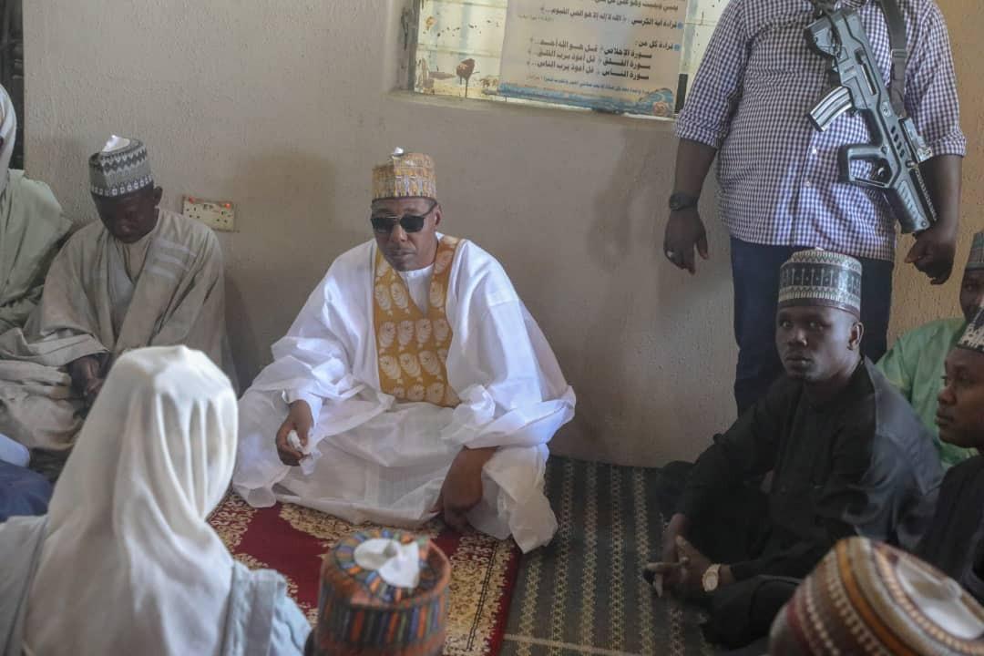 IMG 4823 43 rice farmers killed by Boko Haram in Borno buried (Photos)