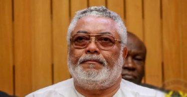 Former President Jerry Rawlings of Ghana has died of coronavirus-related complications according to multiple reports from Ghanaian media.