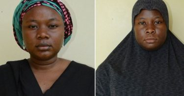 Two sisters jailed 10 years for diverting N1.7m donated to sick patient