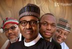 EDITORIAL... Time to stop the ethnic rascals seeking to burn Nigeria