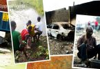 SPECIAL REPORT: Scars of #EndSARS protest run deep as Hausa community rue destruction of properties by police in Lagos