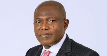 Kayode Pitan, Managing Director Bank of Industry