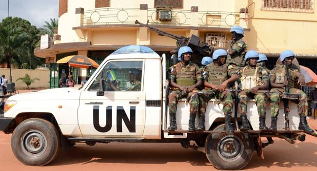 Three Burundian peacekeepers killed in CAR as rebels call off truce