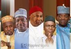 Nothing Impressive! How Nigerian governors performed in November 2020