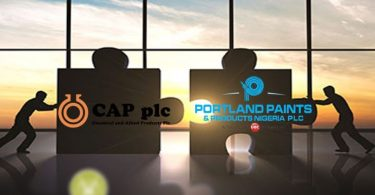 Portland Paints announces merger plan with CAP Plc