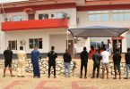 EFCC arrests 11 students, farmers for alleged internet fraud in Osogbo