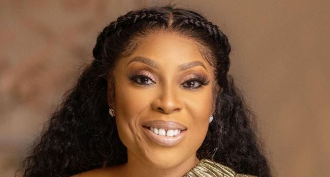 Journalist Tobore Ovuorie reacts to Mo Abudu's allegation of copyright infringement on movie, Òlòturé