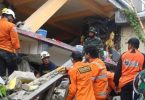 Death toll from earthquake in Indonesia reaches 42