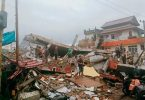 34 feared killed, 600 injured, dozens trapped as 6.2 magnitude earthquake rocks Indonesia