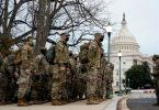 US States beef up security against possible violence ahead of Biden's inauguration