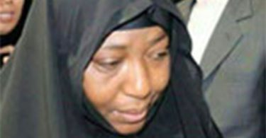 Kaduna Correctional Service denies knowledge of El-Zakzaky's wife testing positive for COVID-19