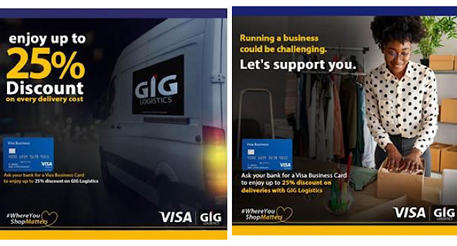 GIG Logistics, Visa hit milestone. Here's what it means for the SME ecosystem