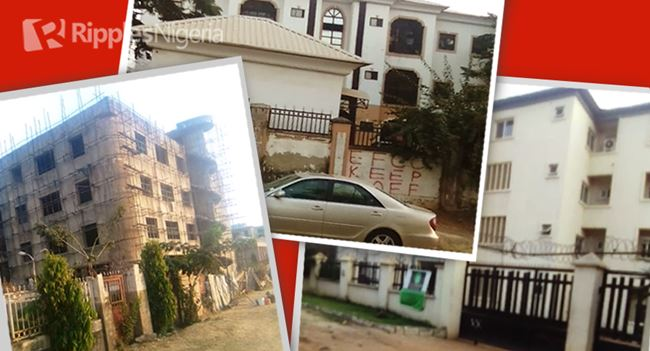 SPECIAL REPORT: Worsening corruption Index and Abuja's 'forgotten' seized properties