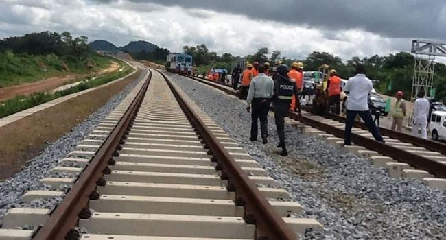 KANO-NIGER REPUBLIC RAIL PROJECT: Issues arising