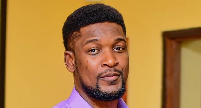 Actor Wole Ojo says it's far better to marry an older woman