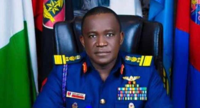 NAF Chief reverses trend in command postings