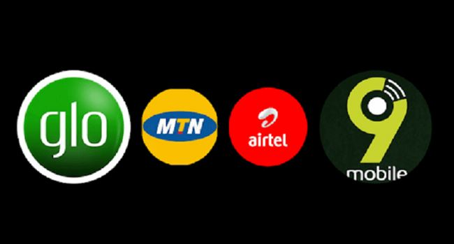 DATA WAR: MTN, Airtel, Glo, 9mobile lose subscribers amid poor services
