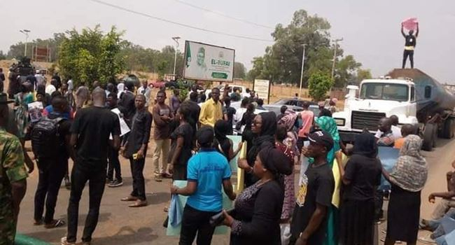 Parents of abducted 39 students give Kaduna govt 48-hour ultimatum to rescue victims