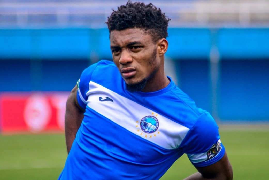 Spain-based Sadiq Umar replaced by Enyimba's Anayo Iwuala in Nigeria's  AFCONQ squad | Ripples Nigeria