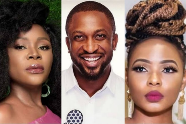 10 Nigerian artistes who emerged from talent shows