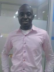 Ronald Adamolekun
