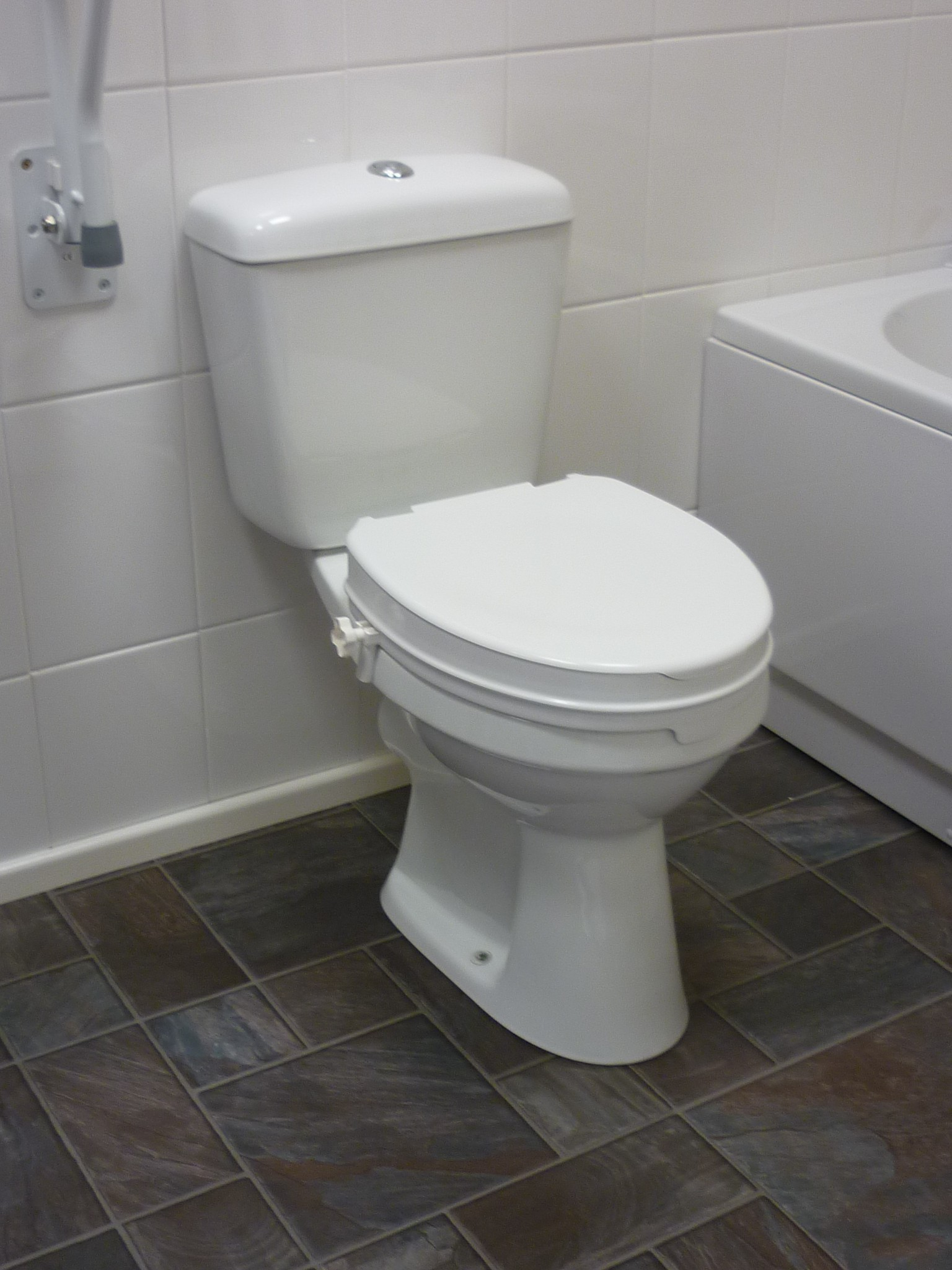Best American Standard Toilets Tall