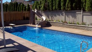 Raleigh Fiberglass Swimming Pools Pool Shapes Pool Builder