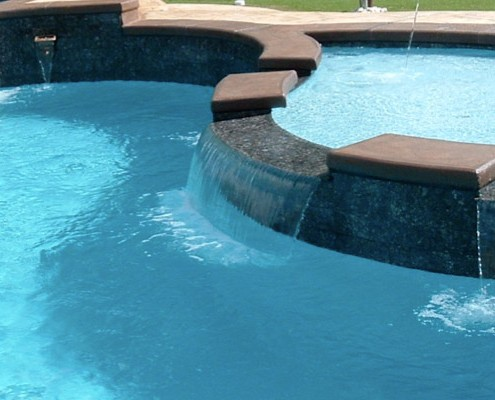 Raleigh Fiberglass Swimming Pools Pool Shapes Pool Builder