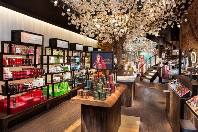 0aa2db25ee Rituals Hong Kong Store About To Open — Retail & Leisure International