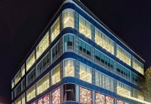 Galleria extension completed — Retail & Leisure International