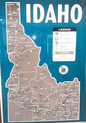 Road Trip Map   The Blueprint of Your Journey Road Trip Map Resources for You