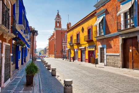 15 Best Day Trips From Mexico City | Road Affair