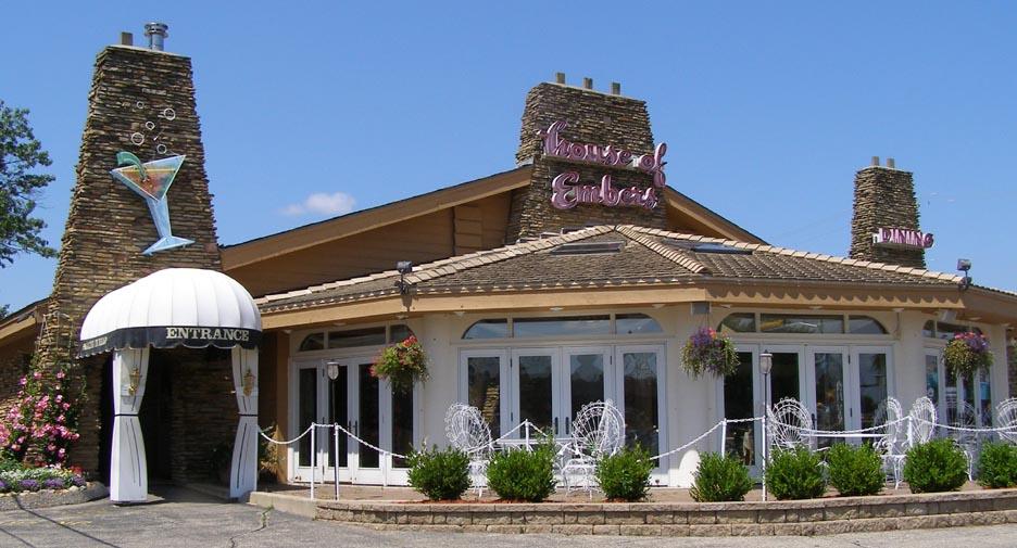 Downtown Restaurants Racine Wi