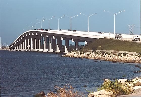 Melbourne Florida Causeway