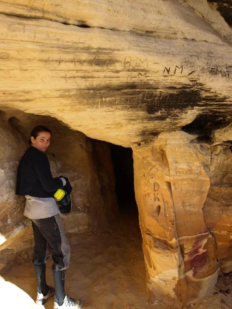 Cristina Amat Montezuma S Gold Kanab Road Trip Ryan
